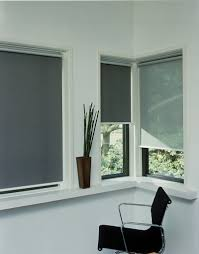 roller shades in ottawa modern design blinds with flair