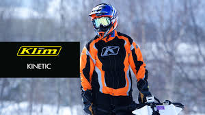 klim motocross gear klim kinetic parka information youtube