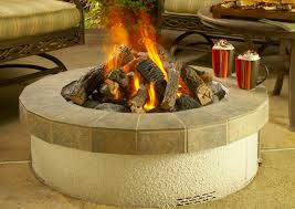 Custom Fire Pit by Custom Fire Pits Outdoor Kitchens Northwest