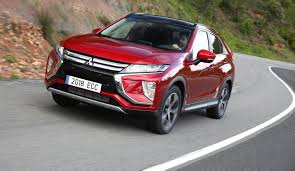 mitsubishi eclipse mitsubishi eclipse cross shortlisted for award the leader newspaper