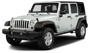 suv jeep white white jeep wrangler in north carolina for sale used cars on