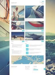 Pleasant Theme Pleasant Yachting Experience Wordpress Theme 50885