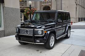 mercedes g55 price 2005 mercedes g class g55 amg stock 0gc1779c for sale near