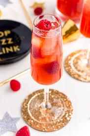 new year u0027s eve champagne punch sugar u0026 soul