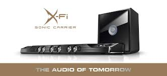 creative x fi sonic carrier u2014 the ultimate upgrade for your home