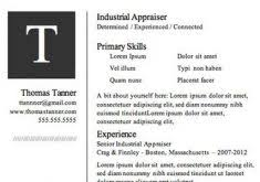 Best Resume Headers by Best Resume Sample Resume Example