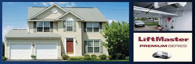 Liftmaster 8500 Garage Door Opener by Liftmaster 8355 1 2 Hp Ac Belt Drive Garage Door Opener