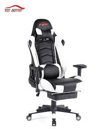 amazon com ergonomic gaming chair pc racing game chairs computer