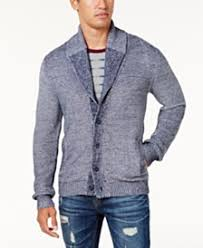 Burgundy Cardigan Mens Shawl Collar Mens Sweaters U0026 Men U0027s Cardigans Macy U0027s