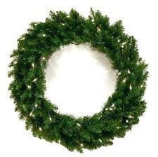 battery powered wreath s pre lit battery operated wreath with timer