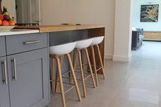 Designer Kitchen Stools Contemporary Kitchen By Studio 3 Kitchens Kitchen Inspiration