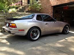 1989 porsche 944 value 88 944 turbo s 3 0 liter silver edition rennlist porsche