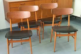 chaises es 50 chaise annee 70 occasion s rie de chaises des es 70 pivotante