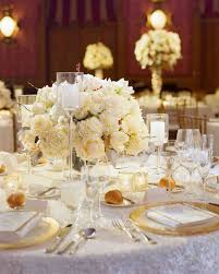 wedding reception table ideas ideas dazzling wedding reception centerpieces for top 50th