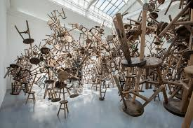 Ai Weiwei Dropping Vase Ai Weiwei Nuvo