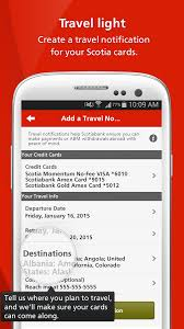 Light Companies With No Deposit Scotiabank Mobile Banking Android Apps On Google Play