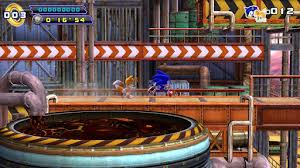 sonic 2 apk sonic 4 episode ii thd android apk 2651969