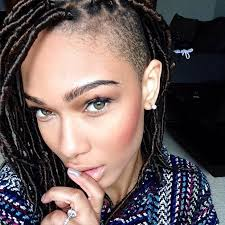 instagram pix of women shaved hair and waves 31 trendy undercut styles for bold women faux locs locs and