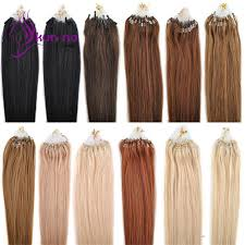 strand by strand hair extensions loop micro ring hair extensions jades hair