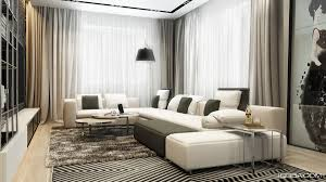 interior design soft home interior design combining with cool wall texture and soft color