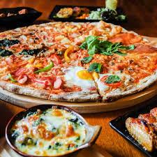 cuisine pizza pizza lab พ ซซ าแลป กร งเทพและปร มณฑล offpeak co th