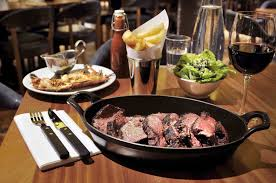 covent garden family restaurants steak restaurants in london time out london