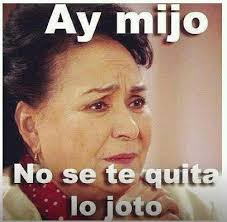 Memes En Espa Ol - ya ni chingan se me acaban mis memes en espanol con 138649529