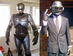 Robocop Halloween Costume 8 Commonly Mistaken Halloween Costumes U2013 Kristine Resendes