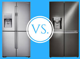 Samsung French Door Reviews - samsung french door refrigerator vs lg french door refrigerator