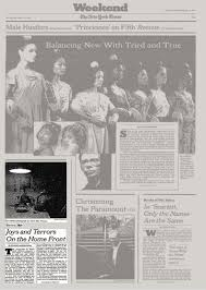 pleasures and terrors of domestic comfort review art joys and terrors on the home front the new york times