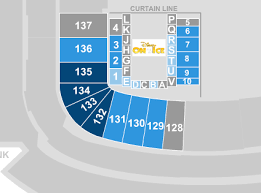 Amway Center Floor Plan Where To Sit For Disney On Ice Schedules And Discounts
