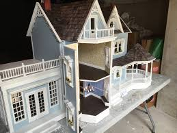 Little Darlings Dollhouses Customized Newport by Little Darlings Dollhouses 2016