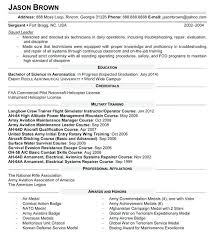 resume format for boeing electrical resume sample useful materials for electrical sample