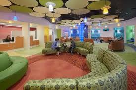 Treehouse Pediatrics Lake Nona - 19 best allergy center images on pinterest office designs