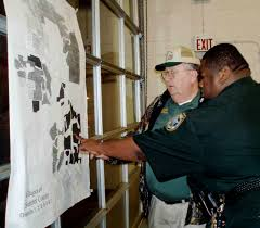 Villages Florida Map by Lt Nehemiah Wolfe To Wrap Up Three Decades Of Service In