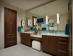 surface mount medicine cabinet in bathroom southwestern with