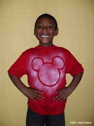 custom spray paint shirts spray paint disney shirt i want to do this for maddux when we
