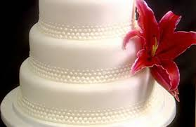 traditional white wedding cake recipes