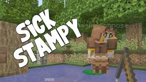 Stampy And Squid Adventure Maps Minecraft Xbox Day Of Reckoning My Sick Son 1 Youtube