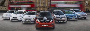 Uk Sales Of Electric And Hybrid Cars Hit Record High In 2017 Car