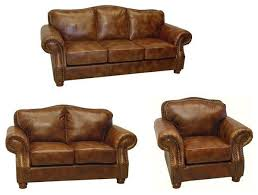 Worn Leather Sofa Worn Leather Sofa And Vintage Distressed Brown Leather Sofa By