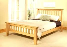 king size wood bed frame plans image of classic platform king size