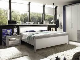 Ostermann Schlafzimmer Bett Bettanlage Livin Richmond In Weiß Dekor Von Liv In Und