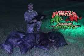 wicked hunting lights amazon wicked hunting lights w 402zf