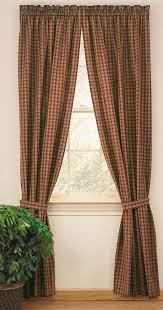 park designs wine sturbridge curtain pair curtain u0026 bath outlet