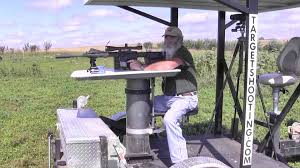 Shooting Bench Rest For Sale Target Shooting Inc U0027s New Shooting Trailer Youtube Exclusive