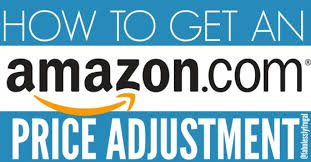 target price adjustment black friday how to get an amazon price adjustment fabulessly frugal
