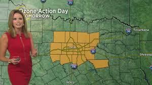 Texarkana Weather Radar Map Rainy August Picks Up Again Soon Cbs Dallas Fort Worth