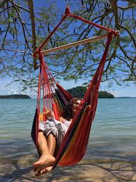 large brazilian hammock chair hammock sky