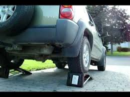 2002 jeep liberty exhaust 2003 jeep liberty 3 7l with a magnaflow muffler